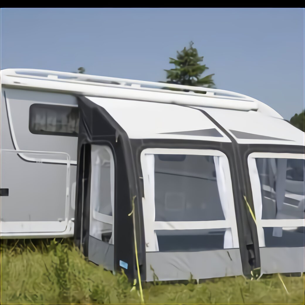 Awning for sale in UK | 99 second-hand Awnings
