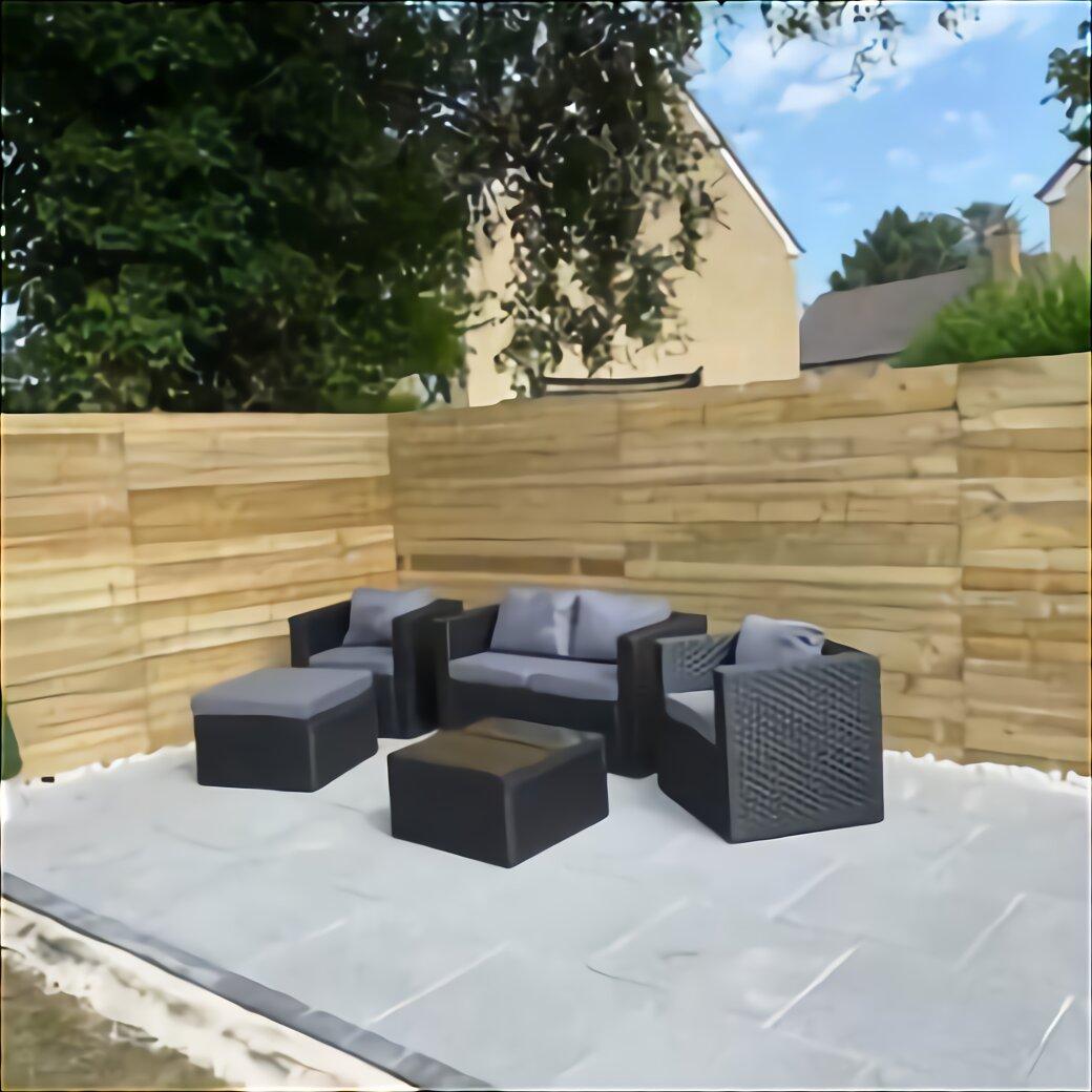 Garden Sofa for sale in UK   20 second hand Garden Sofas