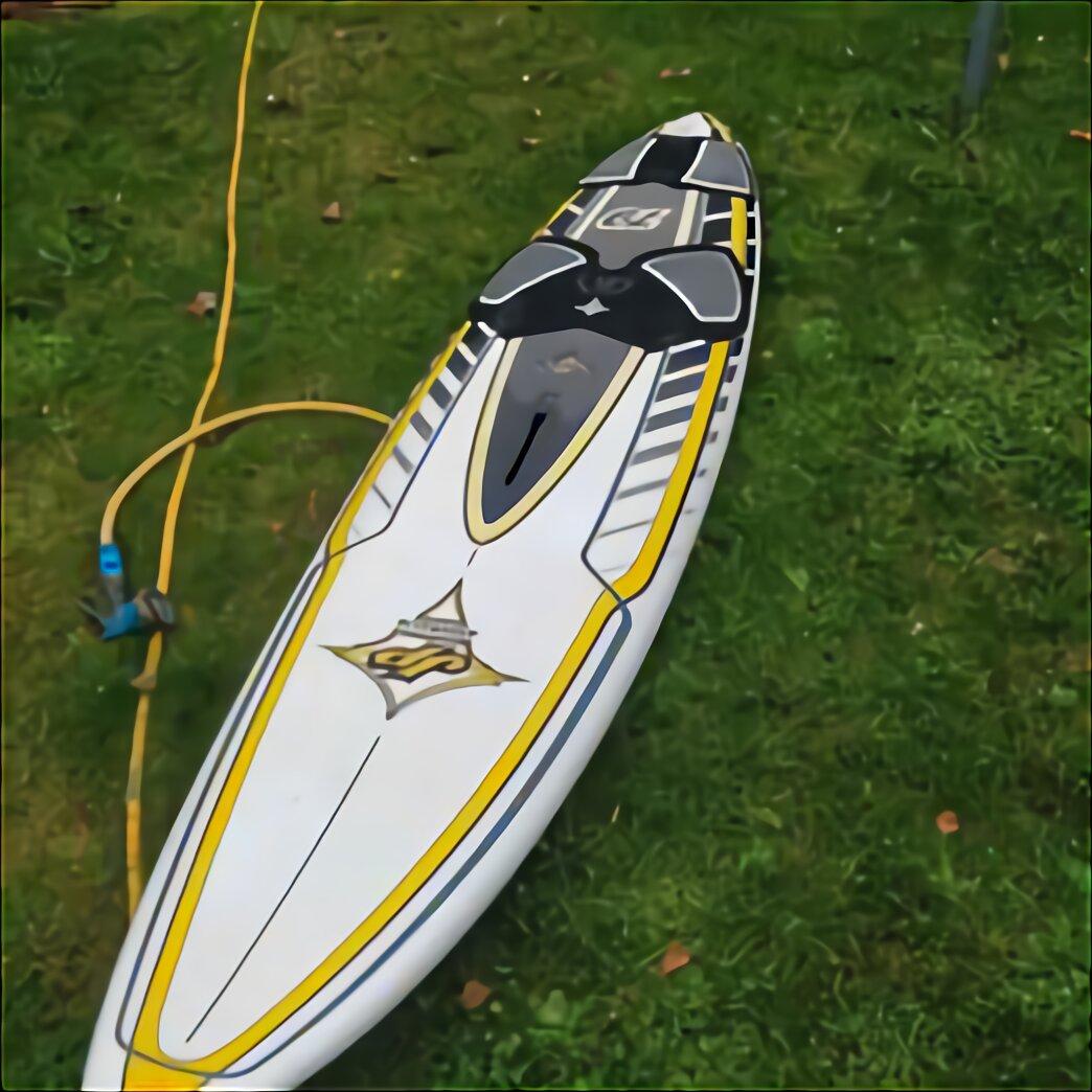 Windsurfing Board Fanatic For Sale In Uk View 34 Ads