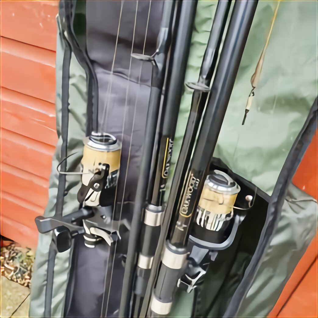 Carp Tackle for sale in UK | 88 second-hand Carp Tackles