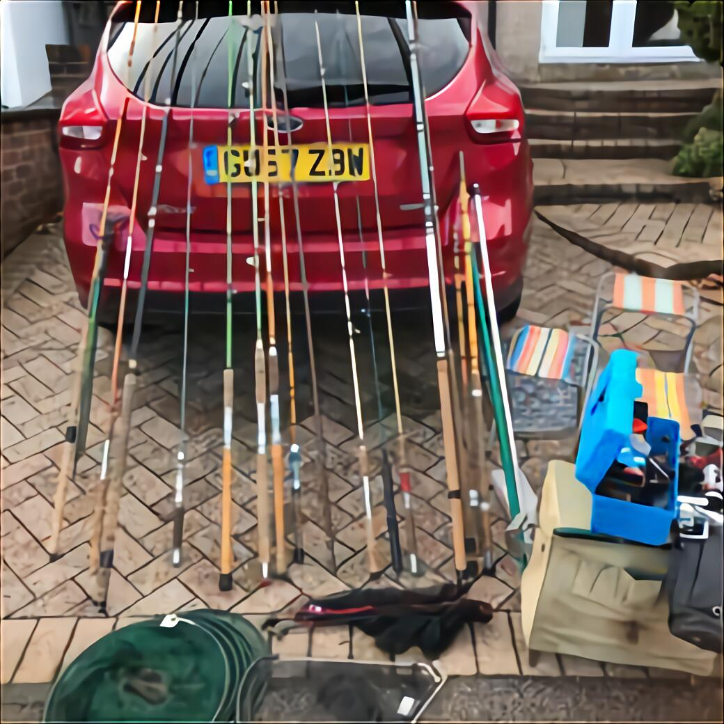 Carp Tackle for sale in UK | 68 second-hand Carp Tackles