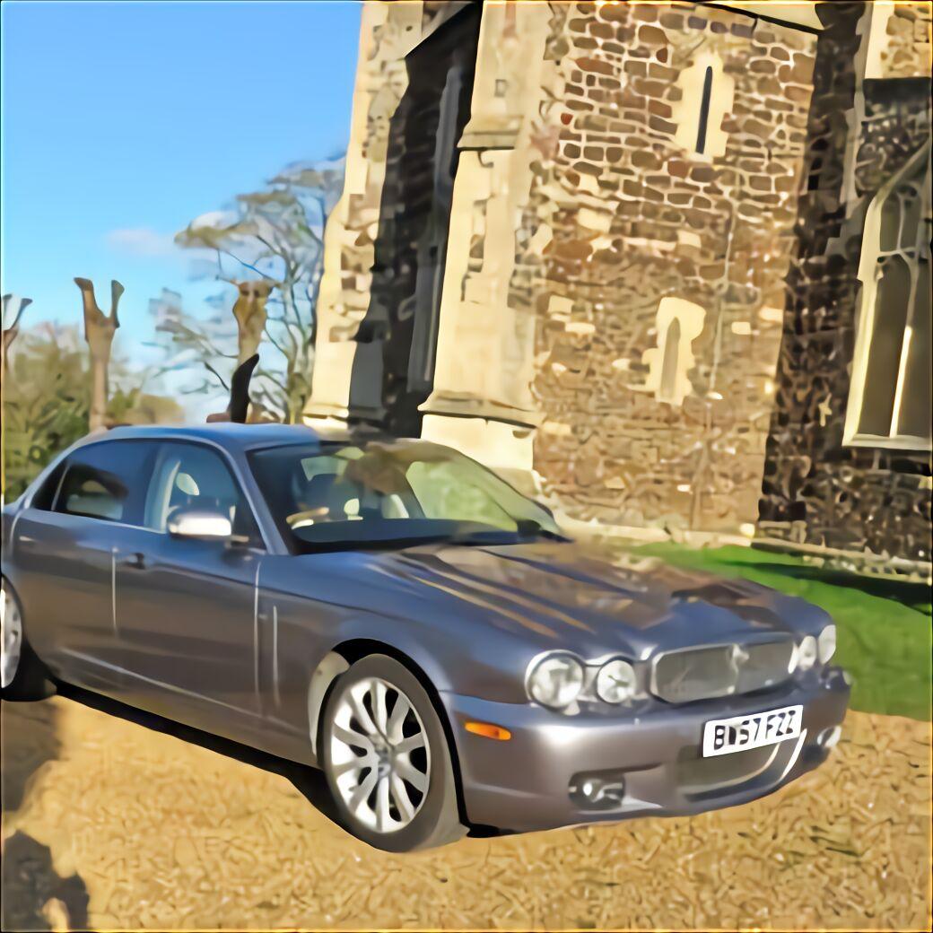 Jaguar Xj Long Wheelbase for sale in UK | View 55 ads