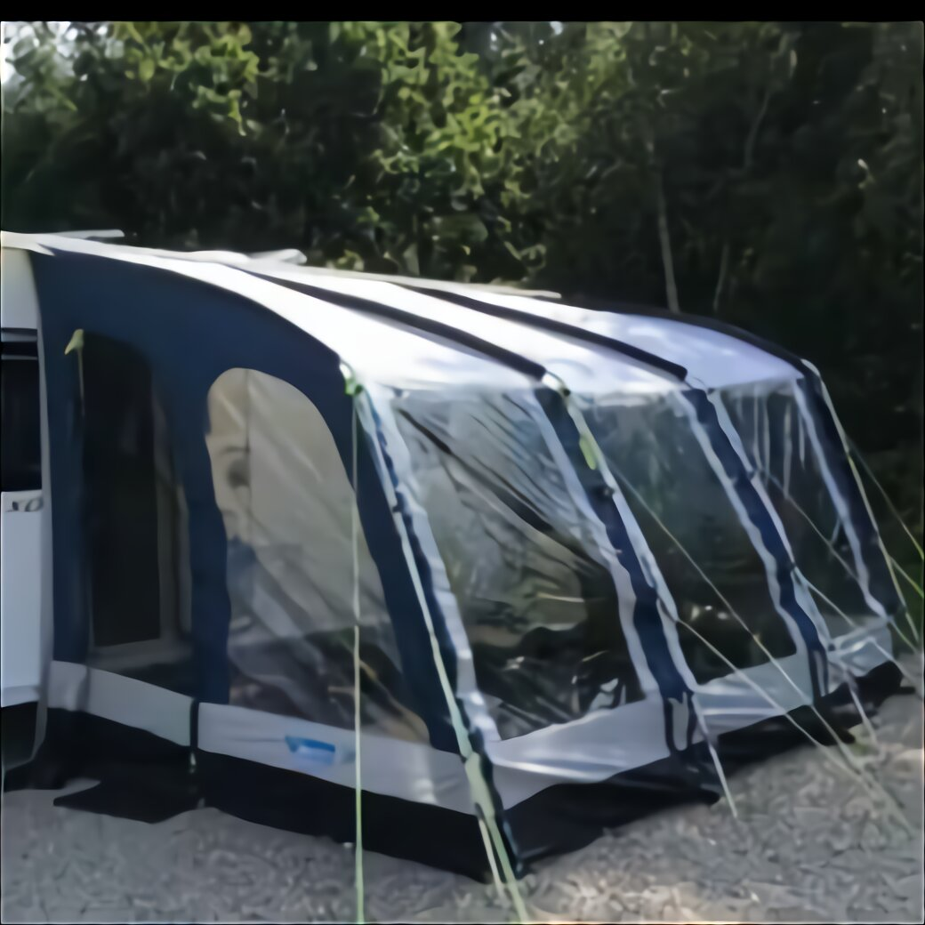 Caravan Porch Awnings for sale in UK | View 76 bargains