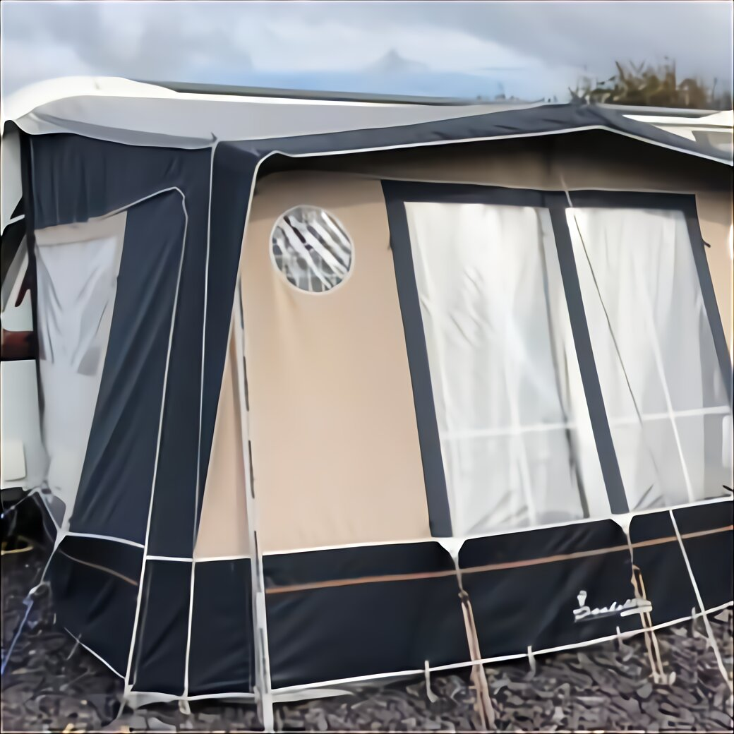 Isabella Magnum Porch Awning for sale in UK | View 43 ads