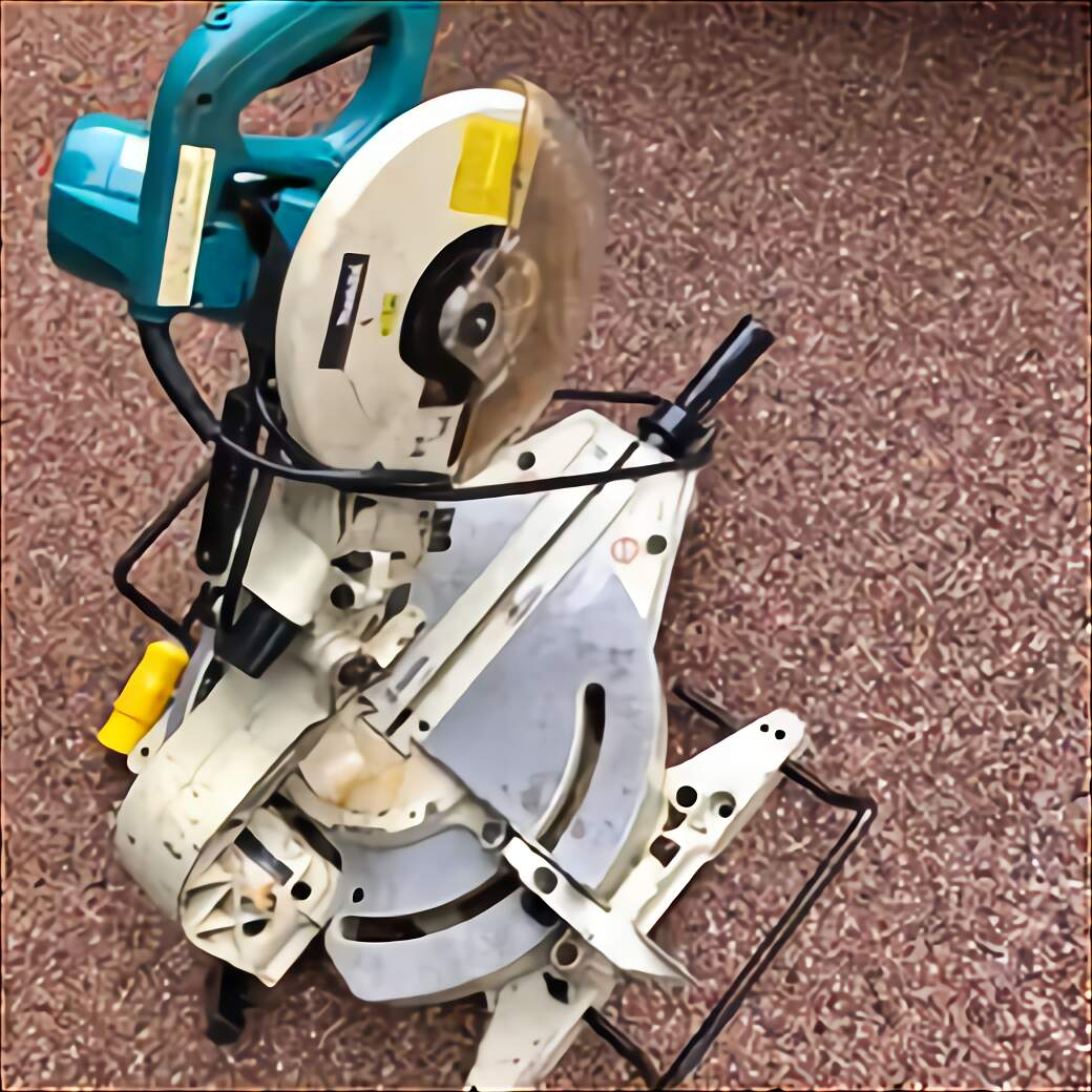 Power Miter Saws for sale in UK | View 19 bargains