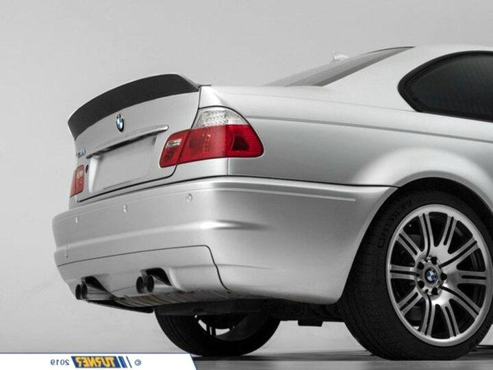 e46 coupe spoiler for sale