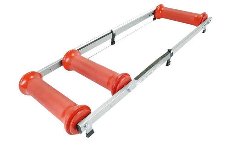 parabolic rollers for sale