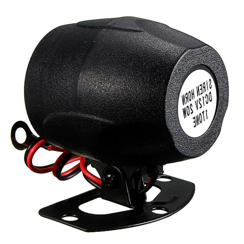 12v alarm siren for sale