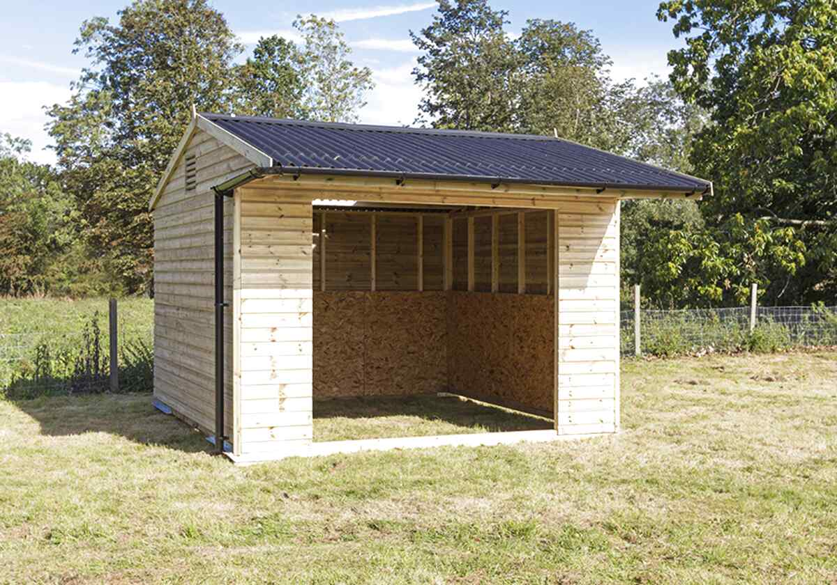 mobile field shelter for sale