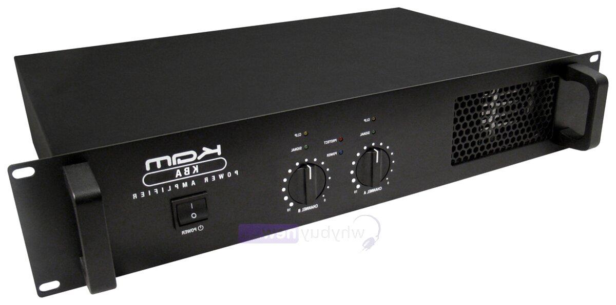 kam amplifier for sale