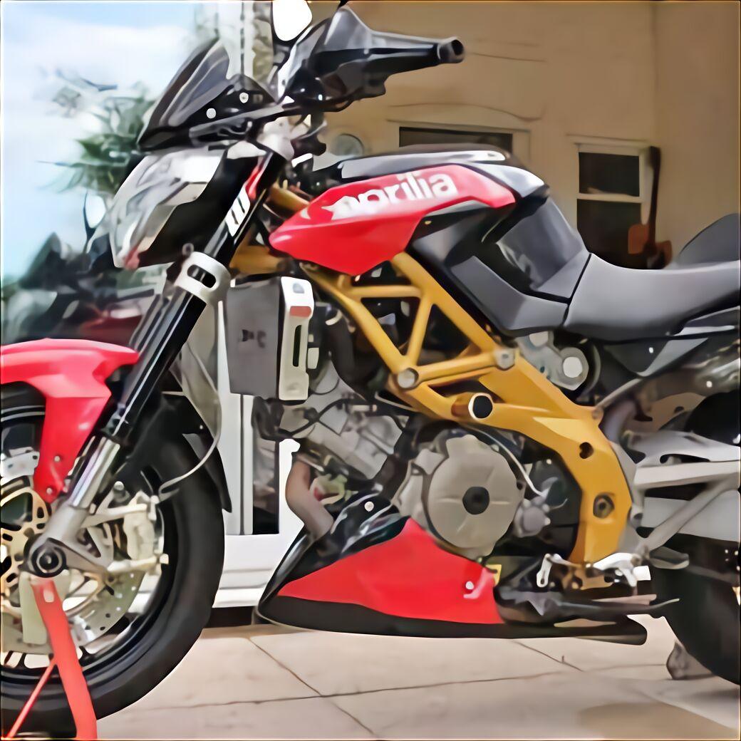 New Aprilia Shiver 900 bike for Sale in Singapore - Price