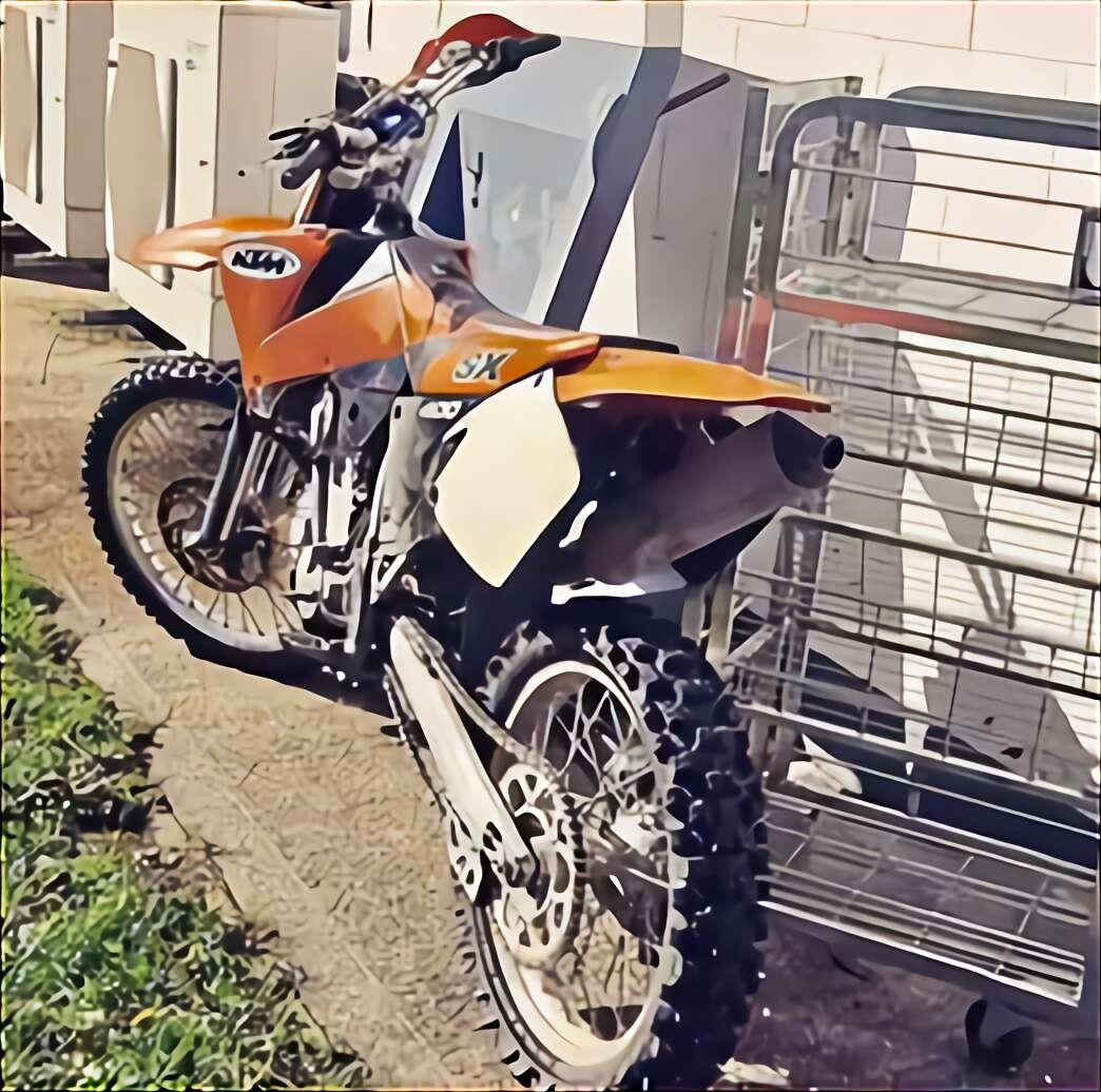 Trials Exhaust For Sale In UK
