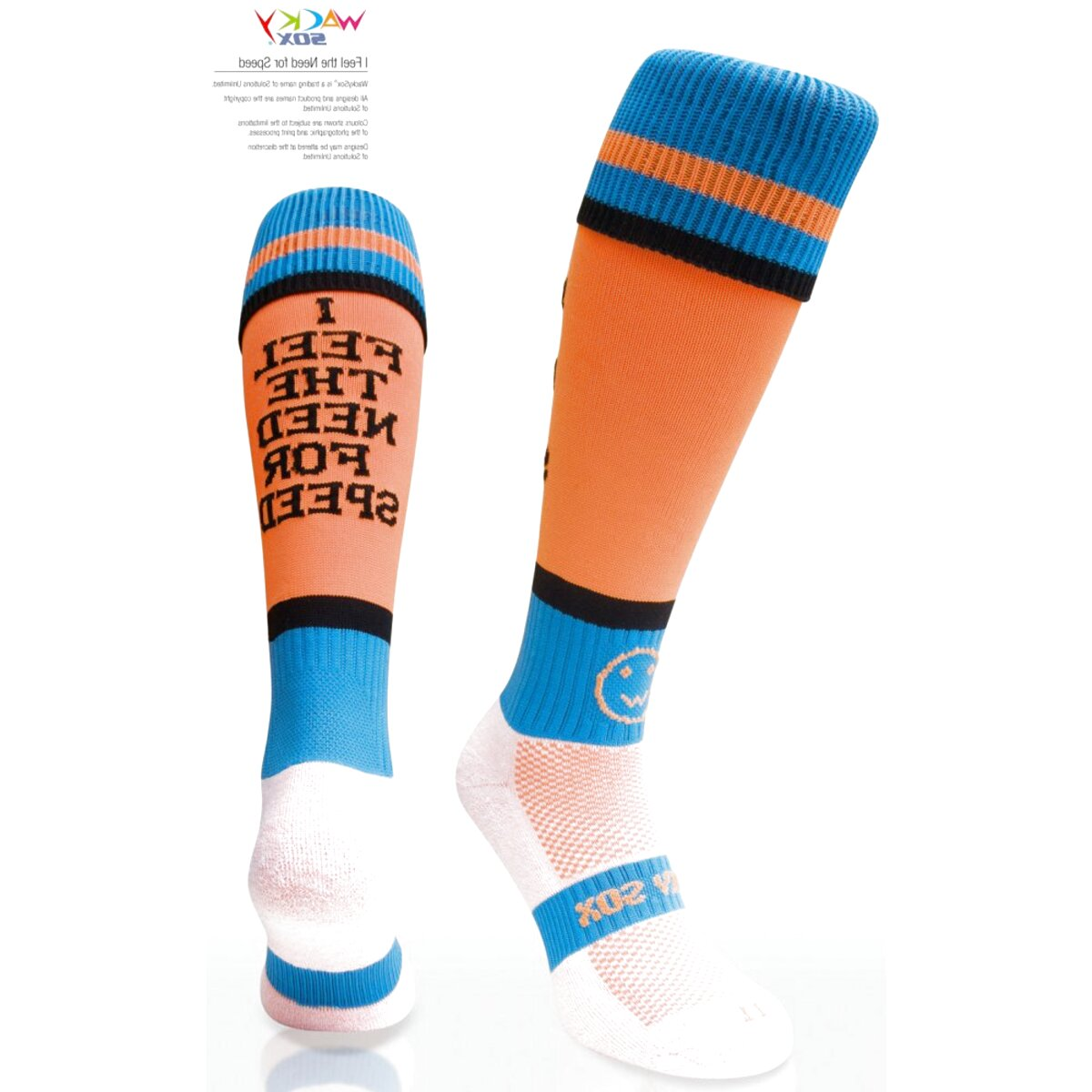 wacky rugby socks for sale