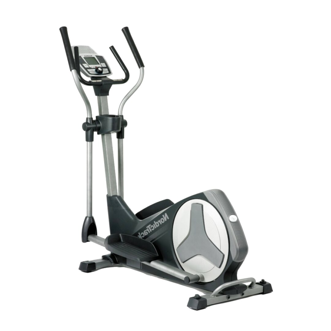 nordic track cross trainer for sale