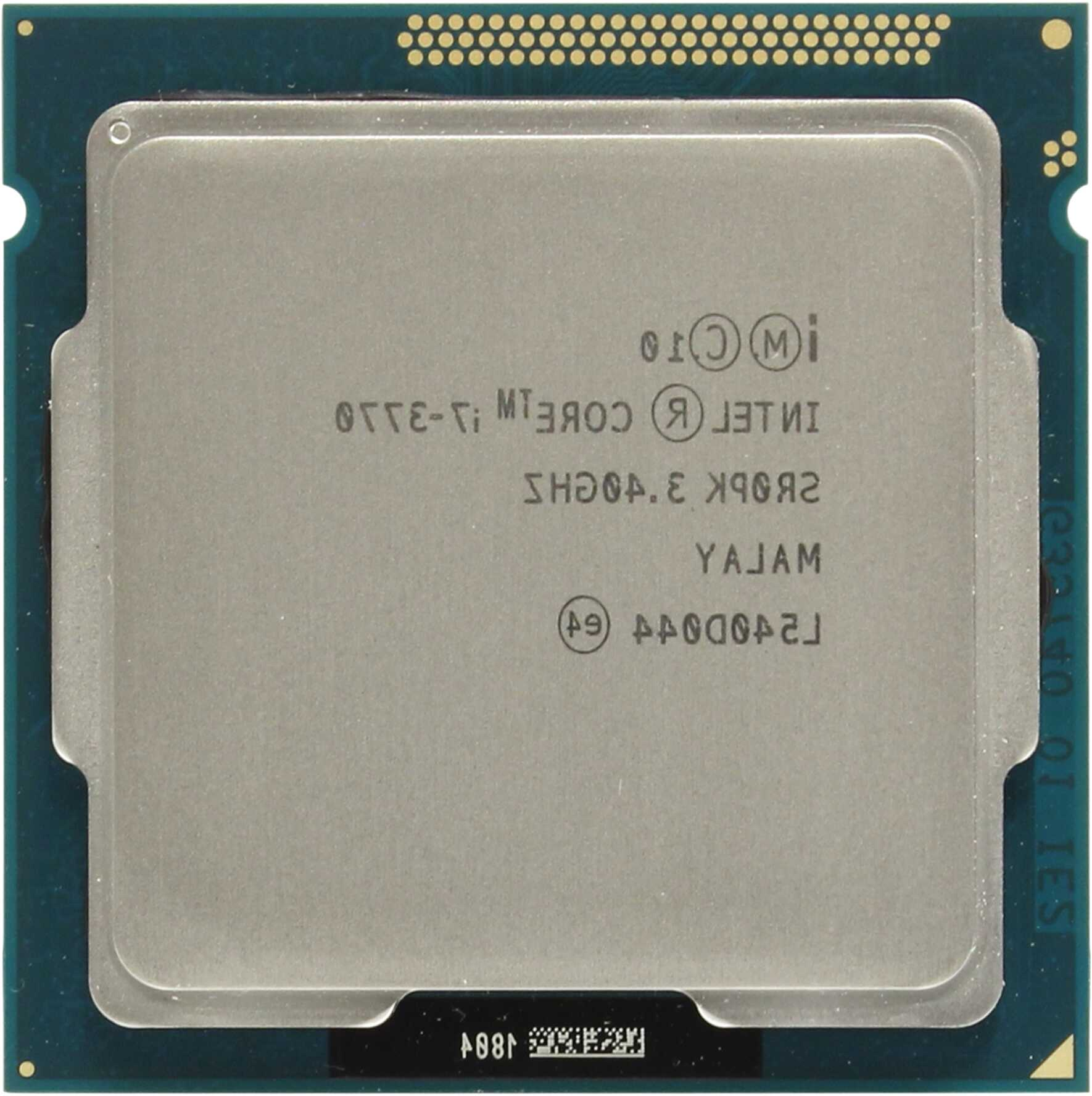i7 3770 for sale