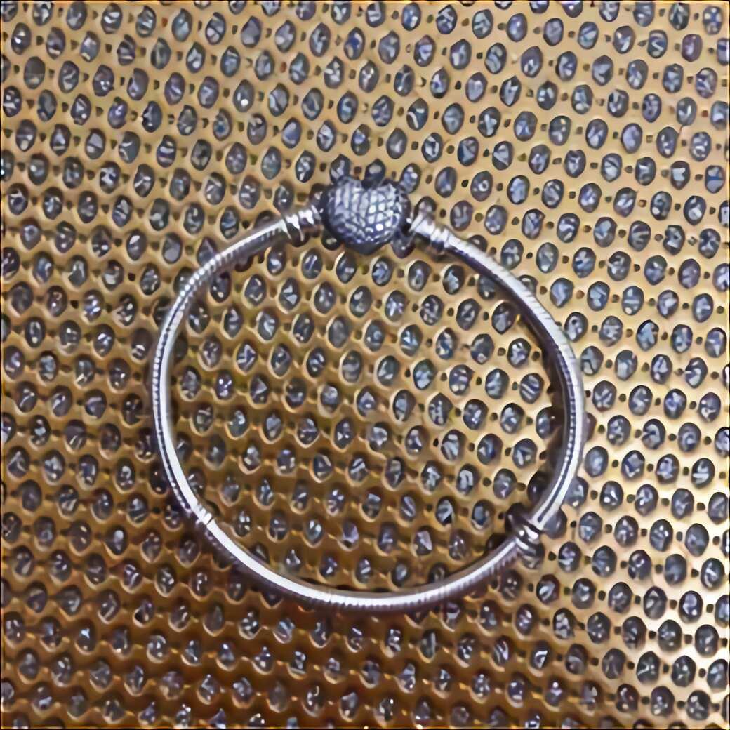 Genuine Pandora Bracelets 23cm For Sale In Uk
