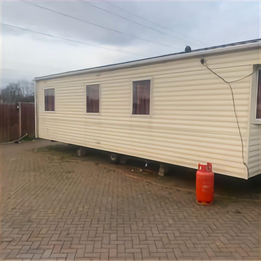 Sited Static Caravans Skegness for sale in UK