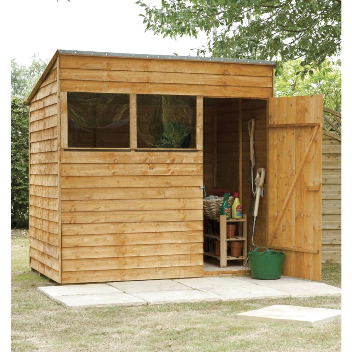 7x5 shed for sale