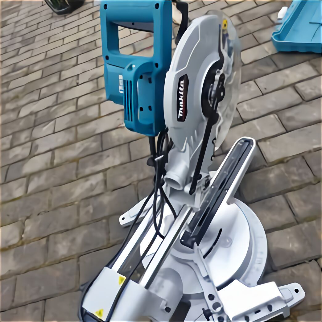 Power Miter Saws for sale in UK   View 19 bargains
