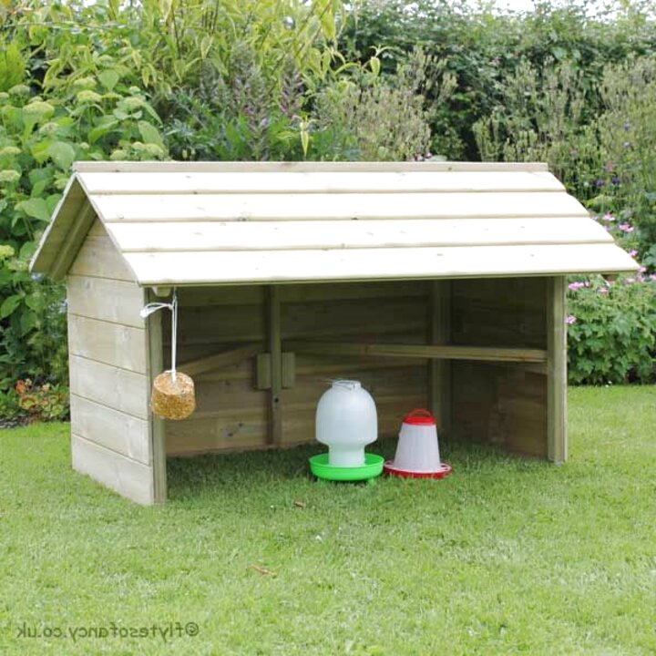 chicken shelter for sale