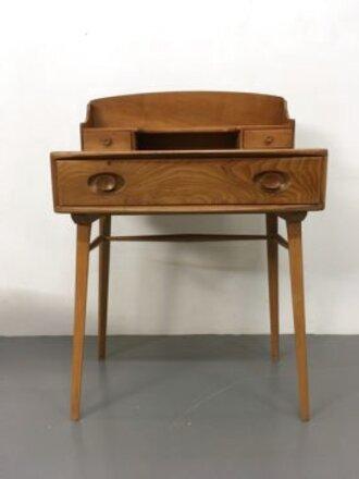 ercol writing desk for sale