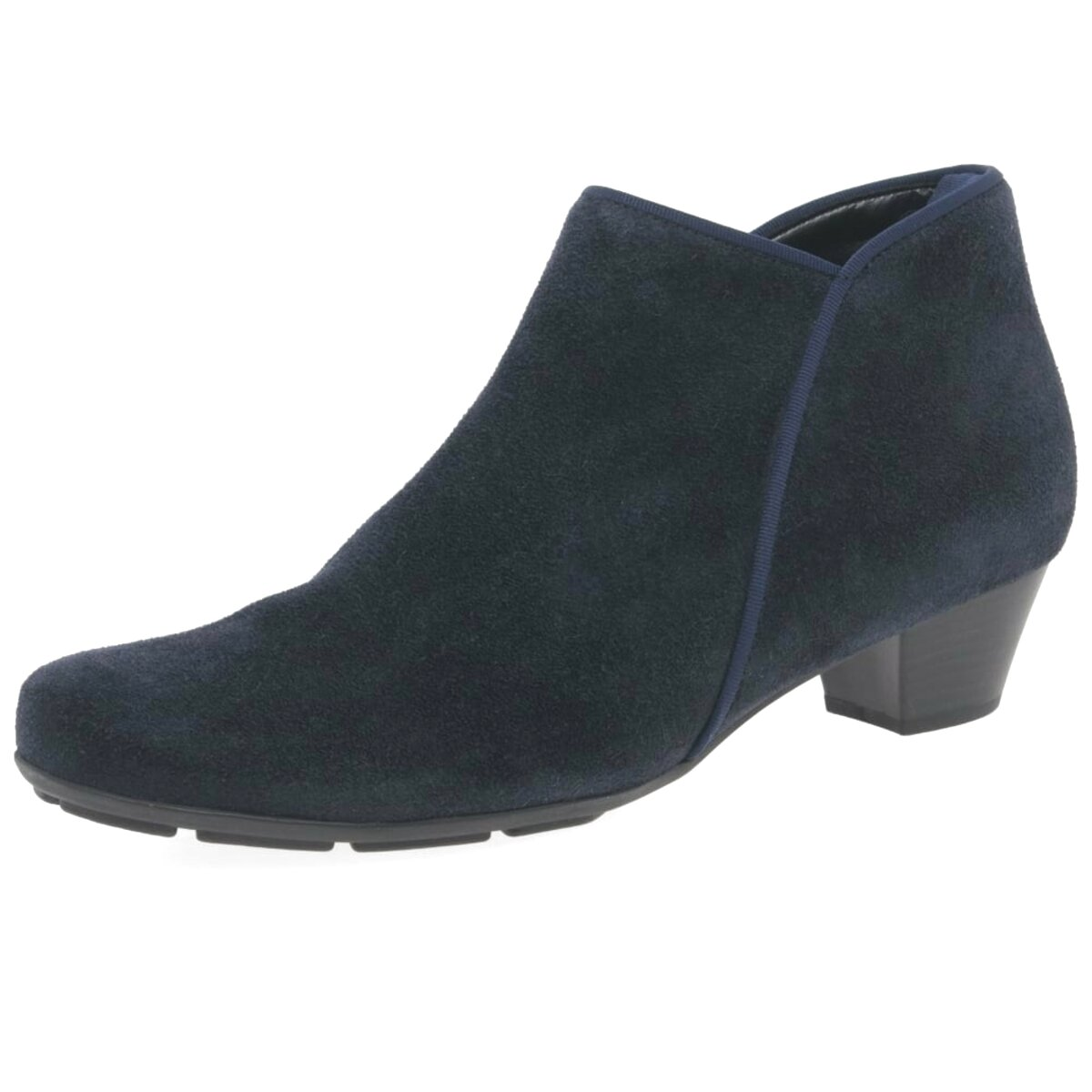 gabor suede ankle boots for sale