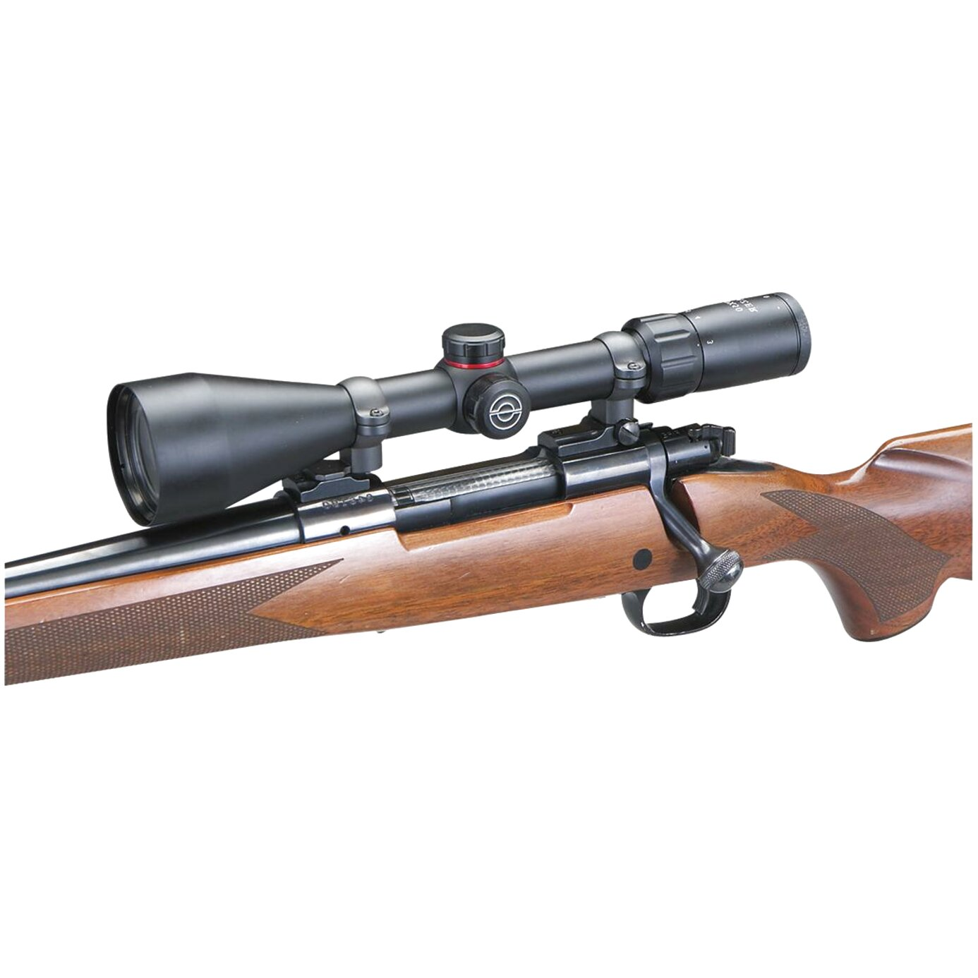 3x9x50 rifle scopes for sale