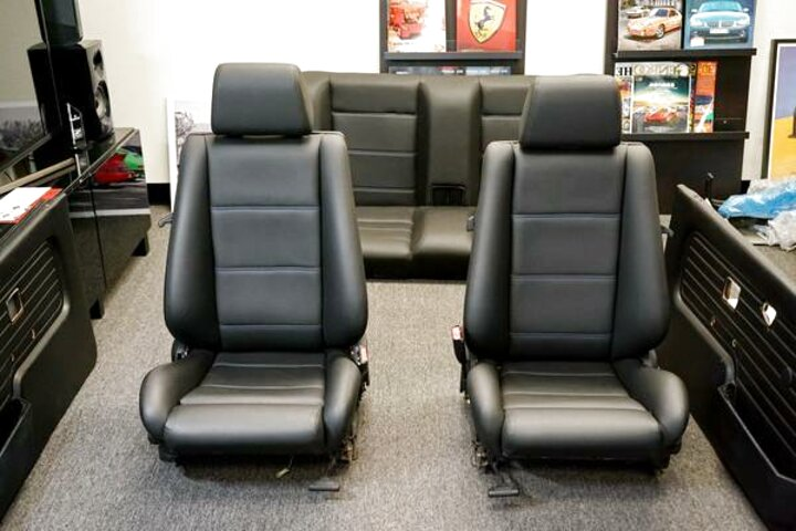 e30 seats for sale
