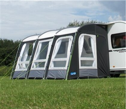 kampa rally pro awning for sale