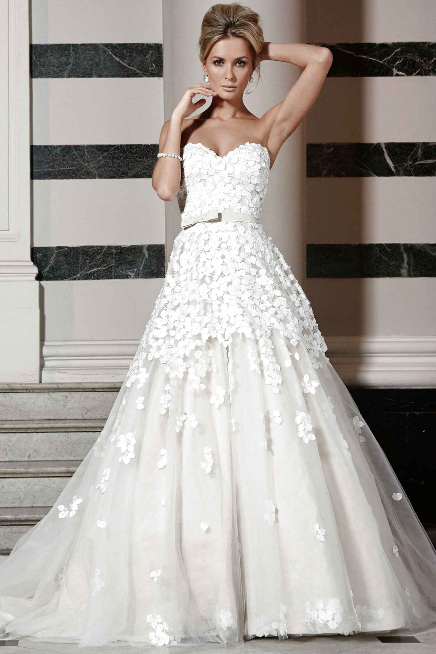 ian stuart wedding dress for sale