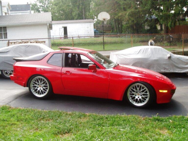 Porsche 944 Wheels For Sale In Uk View 26 Bargains