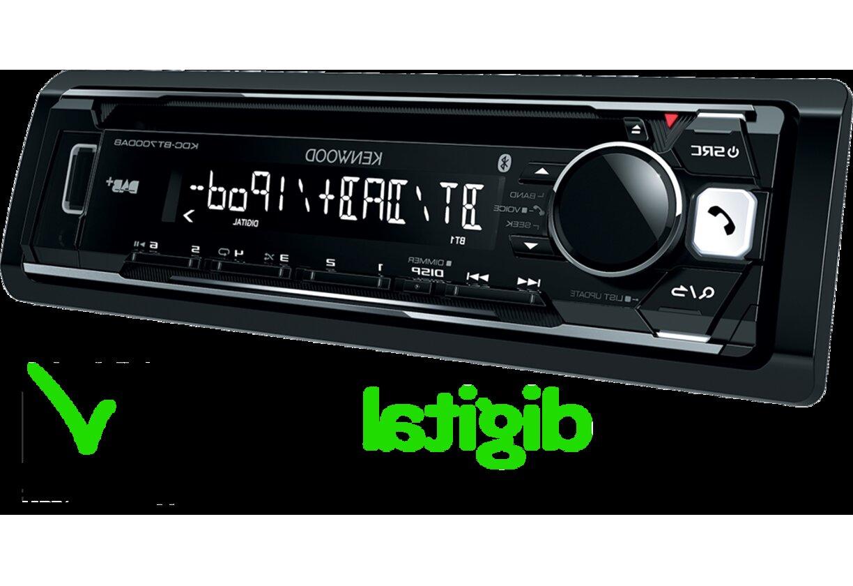 dab car radio for sale
