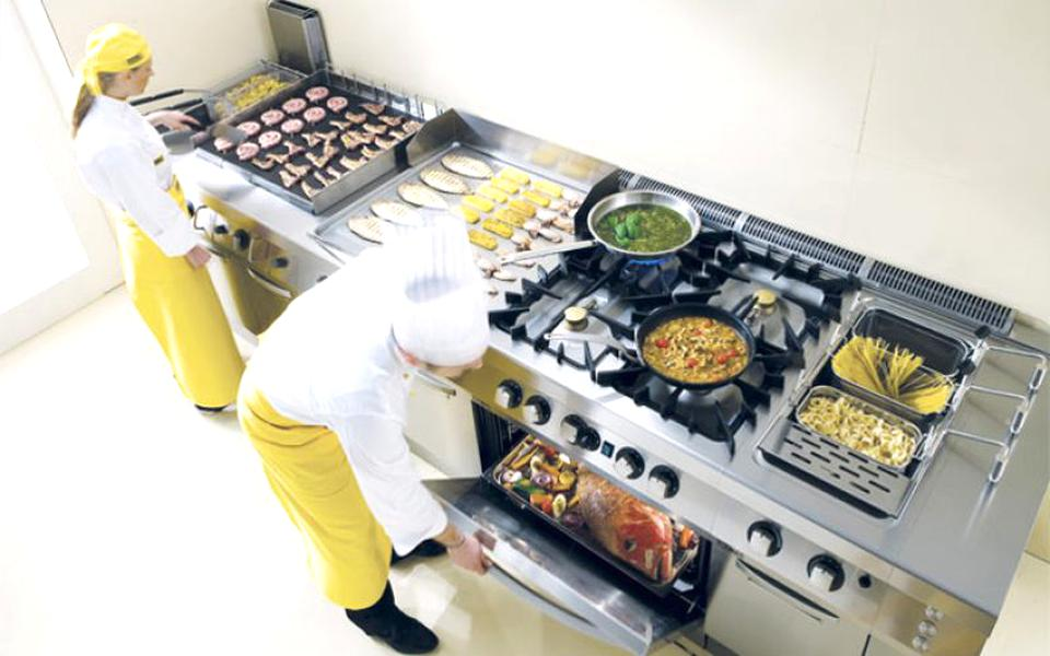 commercial catering for sale