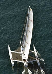 yachting for sale