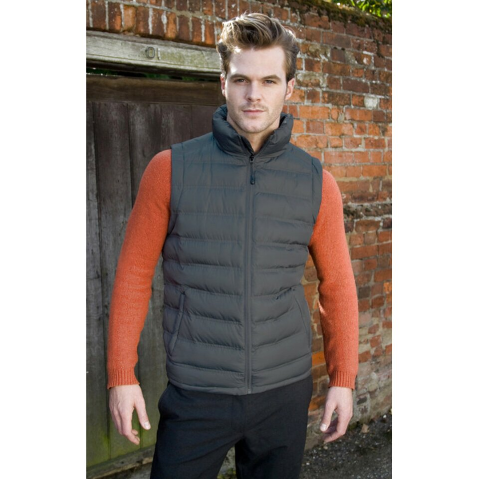 padded gilet for sale