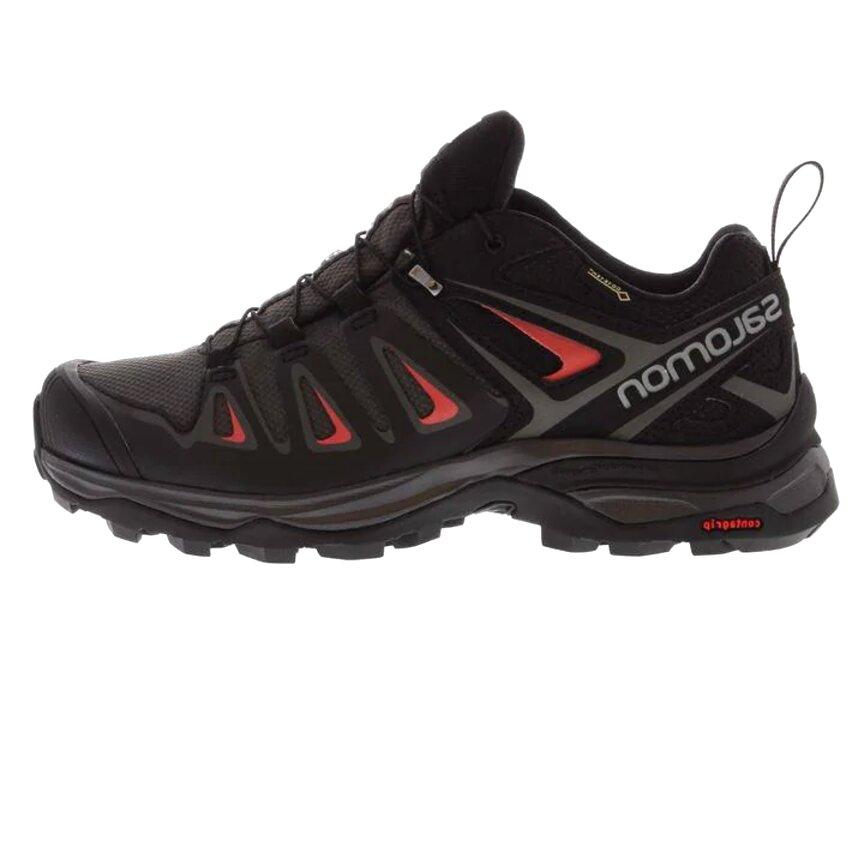 Ladies Salomon Walking Shoes for sale