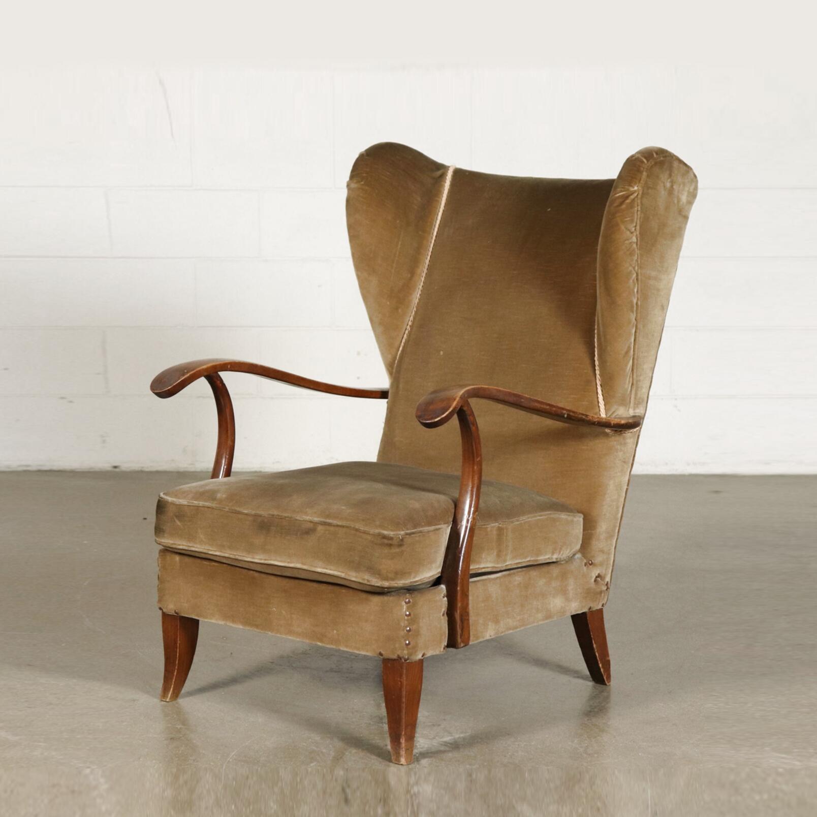 vintage armchair for sale