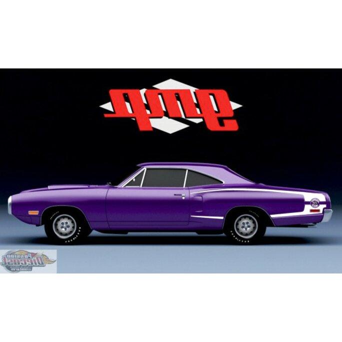 Blown Drag Engine Motor Southern Speed /& Marine GMP Motormodell 1:18