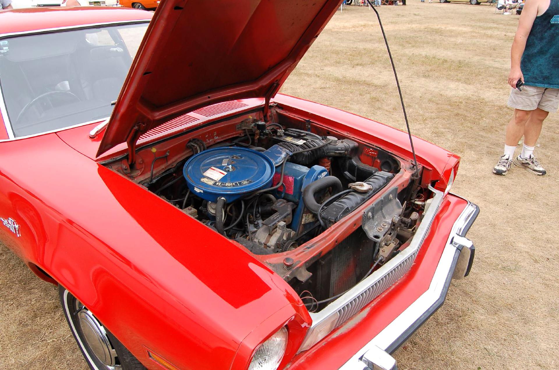 Ford Pinto Engine For Sale In Uk View 32 Bargains