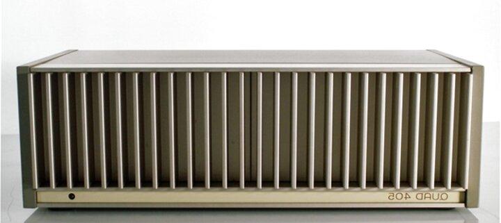 quad 405 power amplifier for sale