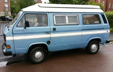 t25 autosleeper for sale