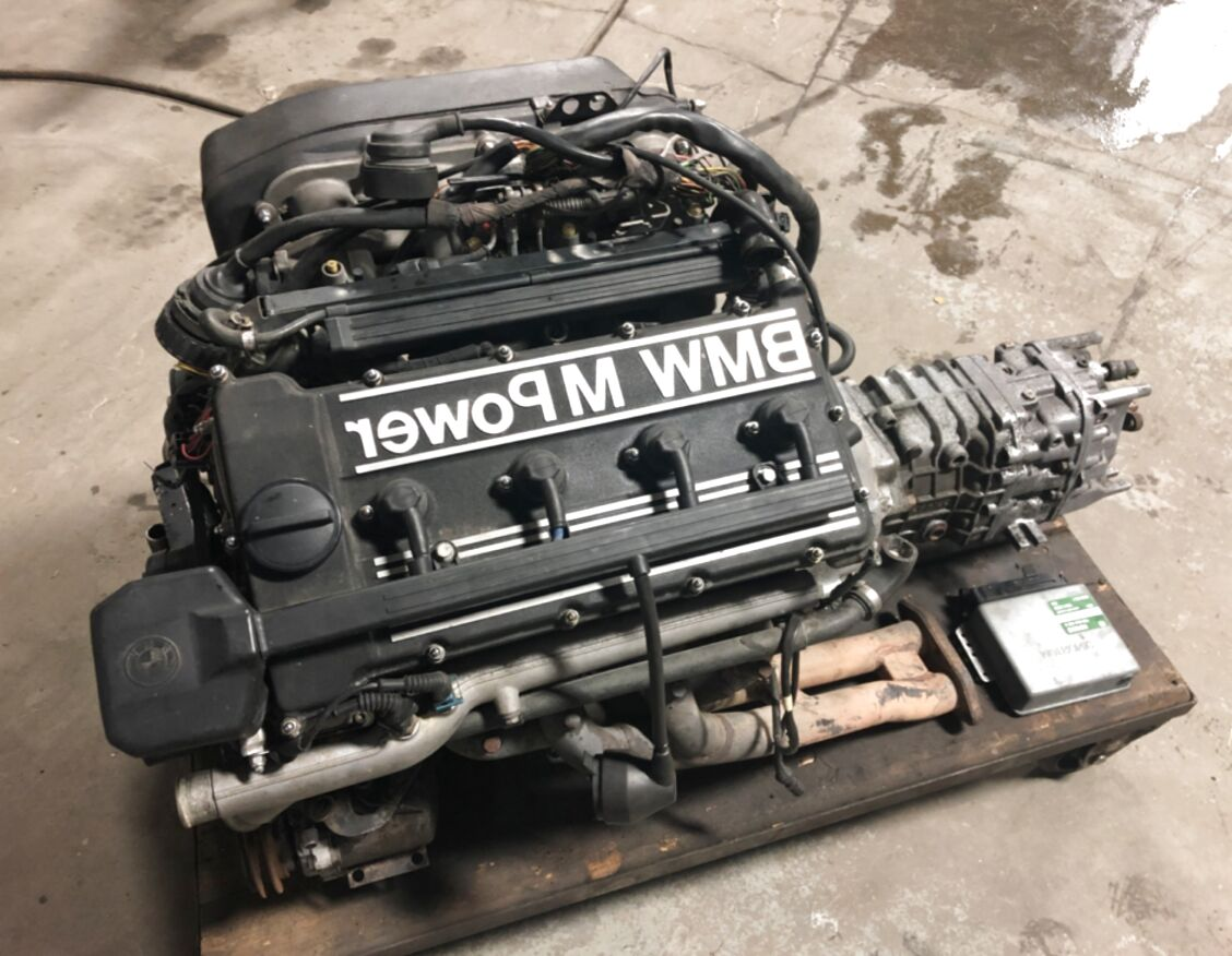s14 bmw for sale