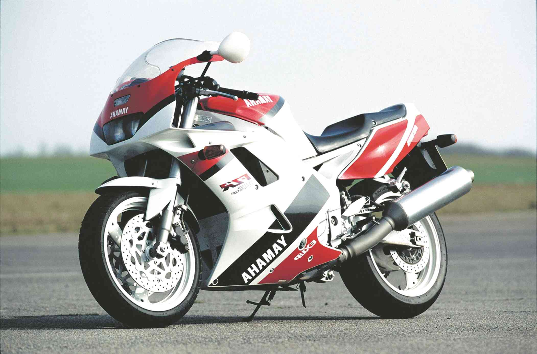 fzr 1000 for sale