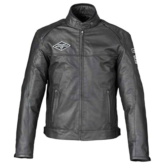 triumph leather jacket for sale