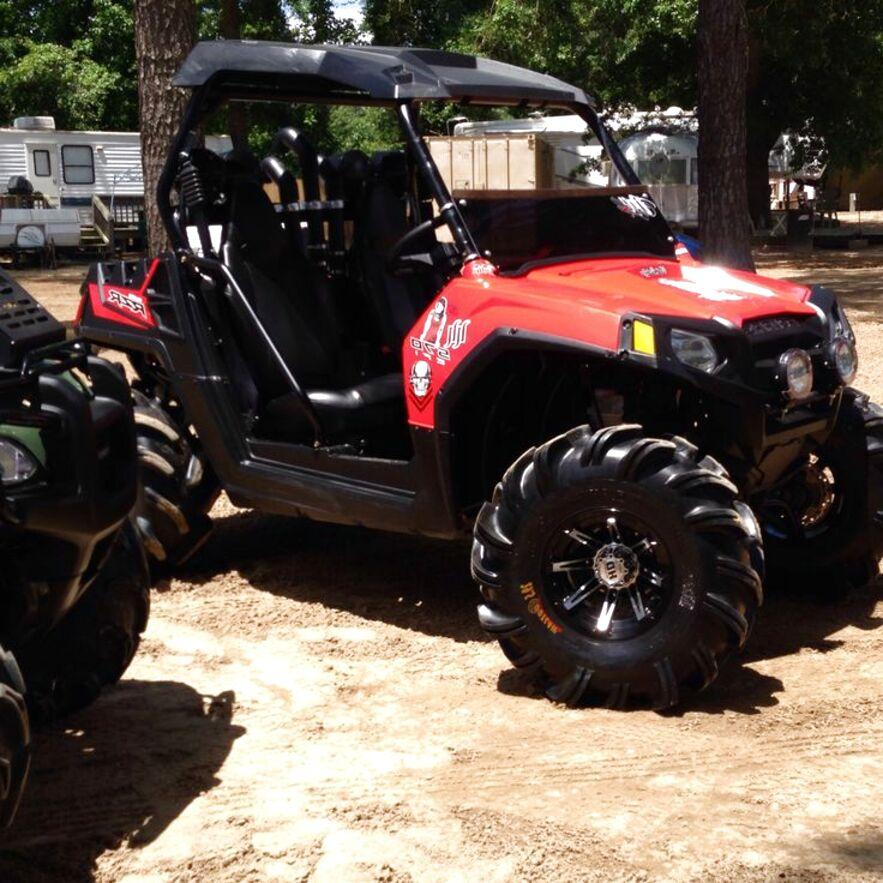 razor quad for sale
