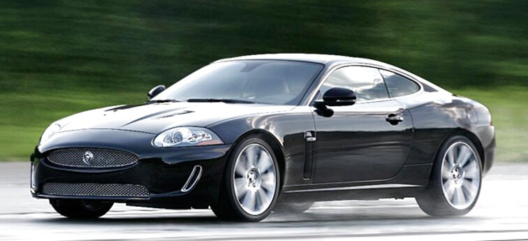 2010 jaguar xkr for sale
