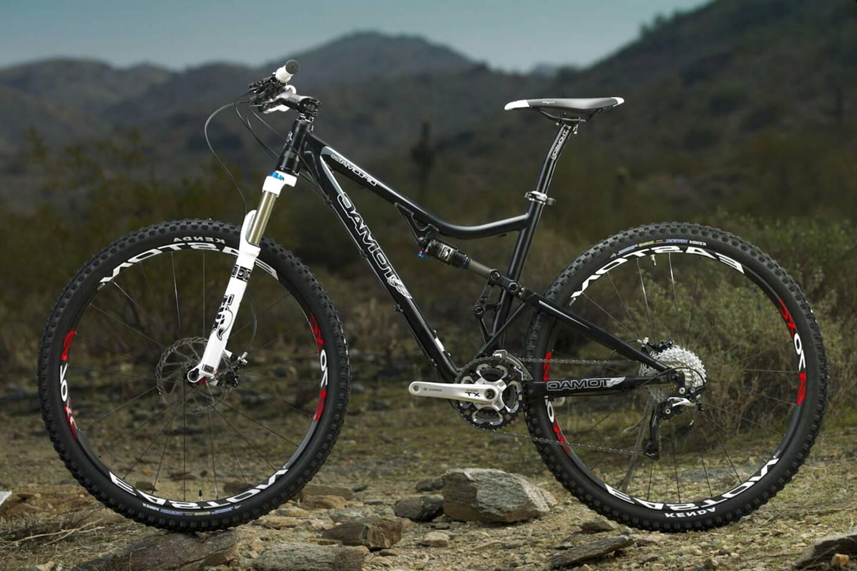 29er mountain bike for sale