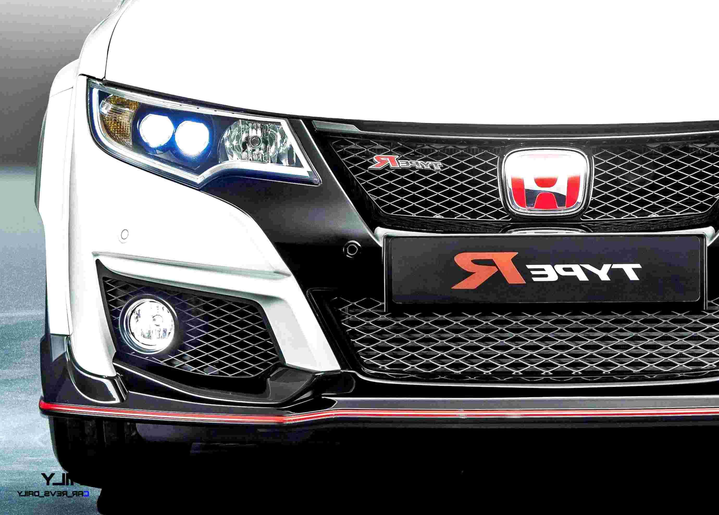 Race Sport Embl�me Type R Logo
