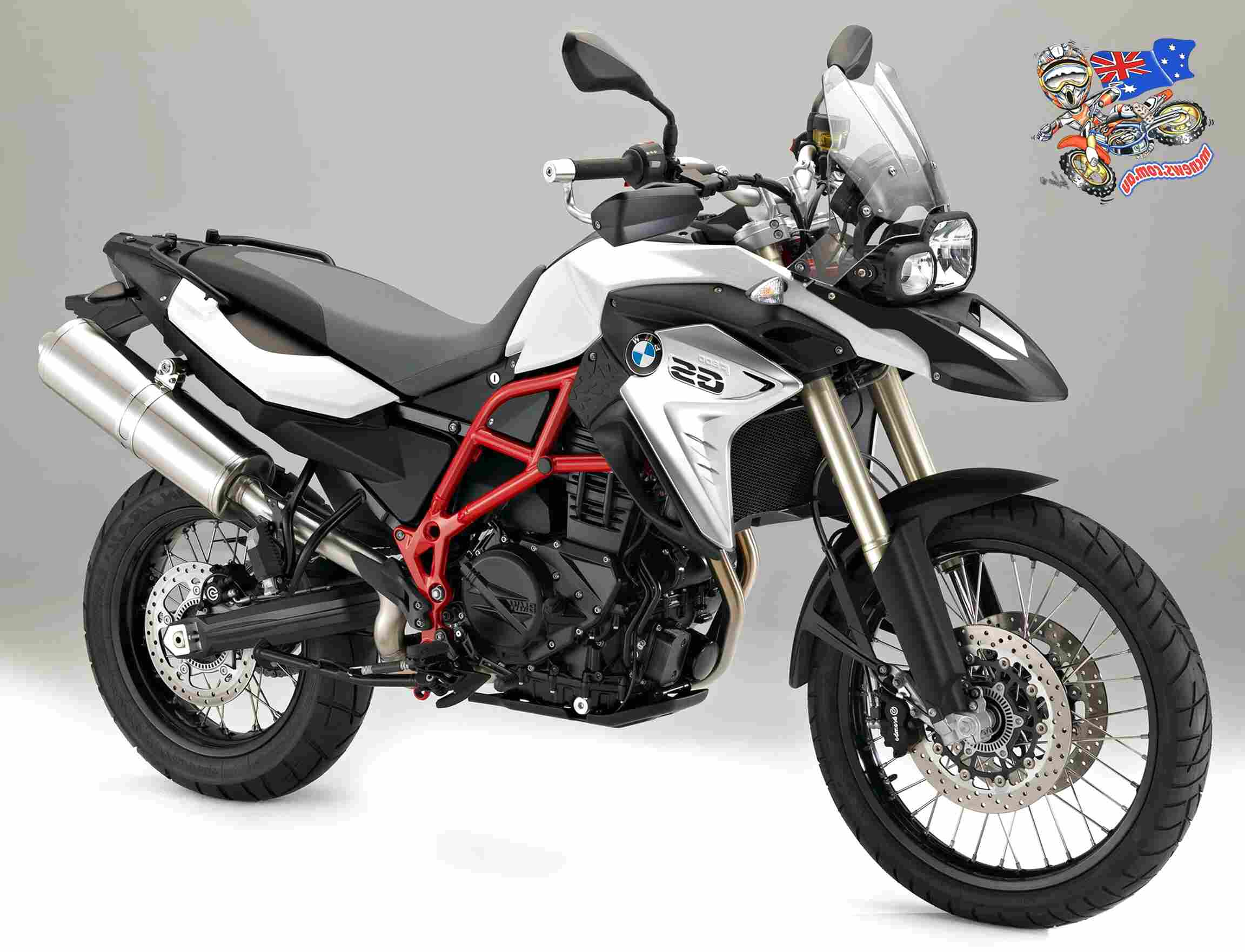 f 800 gs for sale