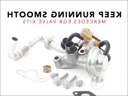 w211 mercedes egr valve for sale